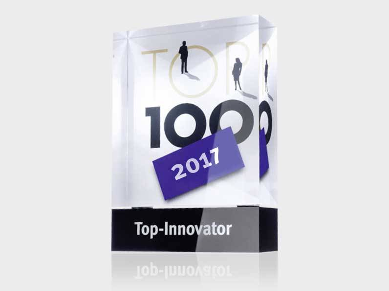 Top 100 Award 2017 – Thermik